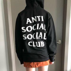 0b92454eca8b Anti Social Social Club Hoodie